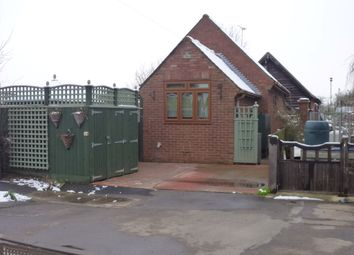 Thumbnail 1 bed detached house to rent in St Johns Street, Wicken