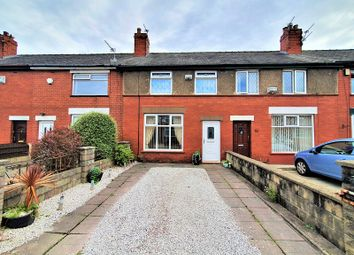 2 bed terraced house for sale in Selbourne Street, Leigh, Greater Manchester. WN7