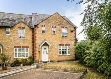 3 bed end terrace house for sale in Sun Lane, Gravesend DA12