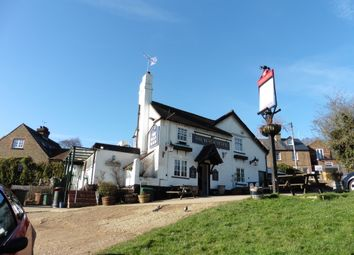 Thumbnail Pub/bar for sale in Dog Kennel Lane, Hertfordshire: Chorleywood