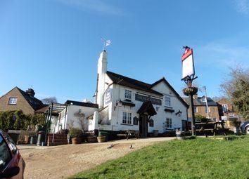 Thumbnail Pub/bar for sale in Dog Kennel Lane, Hertfordshire: Chorleywood