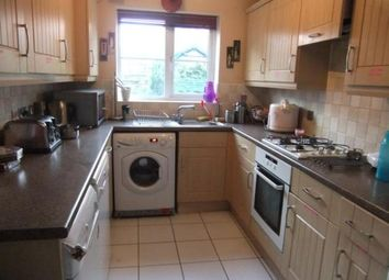 Thumbnail 6 bed terraced house for sale in Hospital Street, Walsall, West Midlands
