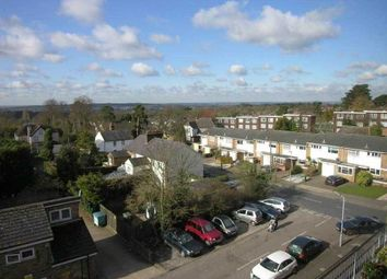 Thumbnail 2 bed flat for sale in Clare Court, High Road, Bushey Heath