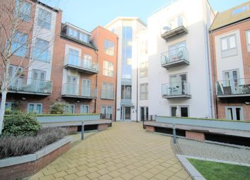Thumbnail 1 bed flat for sale in Adventurers Court, Pond Garth, York
