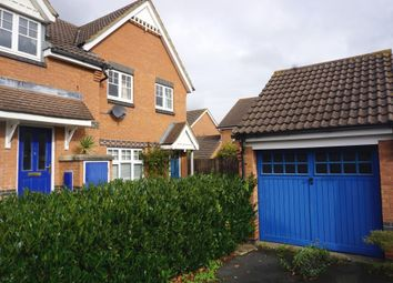 3 bed end terrace house for sale in Woodall Close, Chessington KT9