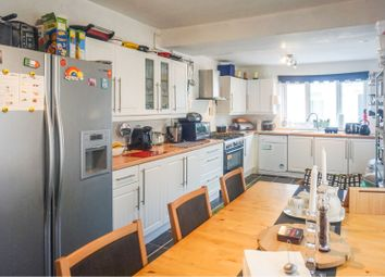 Thumbnail 4 bed end terrace house for sale in Bromsgrove Street, Cardiff