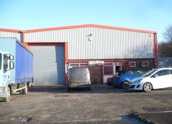 Thumbnail Industrial to let in Unit 4, Aldham Industrial Estate, Wombwell, Barnsley