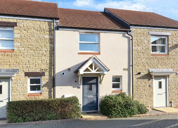 2 bed terraced house for sale in Kempton Close, Bicester OX26