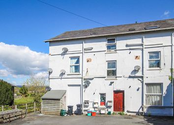 Thumbnail 1 bed flat to rent in Hay Road, Builth Wells