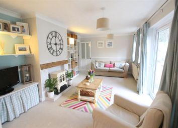 Thumbnail 2 bed bungalow for sale in Manor View, Liddington, Swindon