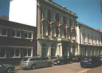 Thumbnail Studio for sale in Pembroke Buildings, Cambrian Place, Swansea