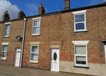 Thumbnail 3 bed terraced house for sale in Harrison Court, Blue Street, Boston