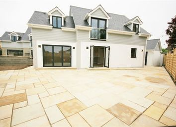 Thumbnail 3 bed detached house for sale in La Grande Route De St. Pierre, St. Peter, Jersey