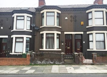 Thumbnail 3 bed maisonette to rent in Bedford Road, Bootle