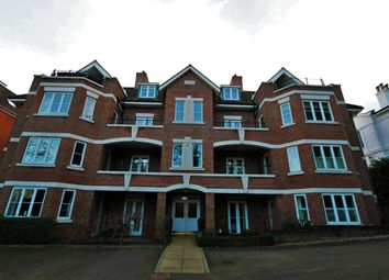 Thumbnail 4 bed flat to rent in Powell House, 96 Wimbledon Hill Road, Wimbledon