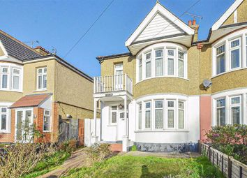 3 bed semi-detached house for sale in Southchurch Hall Close, Southend-On-Sea SS1