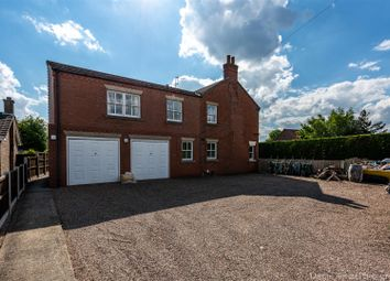 Thumbnail 5 bed detached house for sale in London Road, Wyberton, Boston