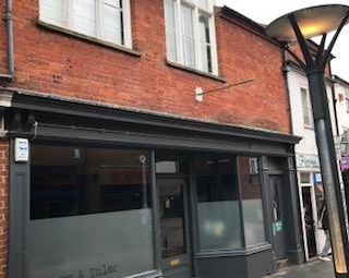 Thumbnail Retail premises to let in 4 Lime Street, Bedford