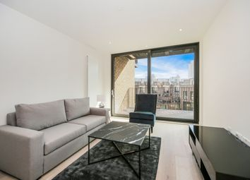 Thumbnail 2 bed flat to rent in Rope Terrace, London