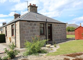 Thumbnail 1 bed semi-detached bungalow for sale in Robert Street, Buckie