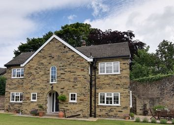 Thumbnail 3 bed detached house for sale in Castle Street, Spofforth, Harrogate