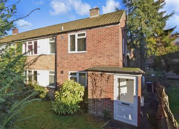 Thumbnail 2 bed maisonette for sale in Godstone Road, Caterham, Surrey