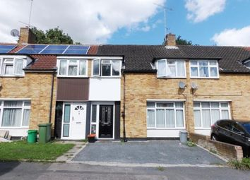 Thumbnail 3 bed terraced house for sale in Monoux Close, Billericay