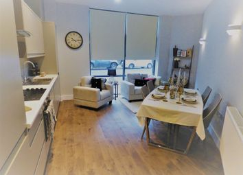 Thumbnail 1 bed flat for sale in Fitzalan House, Gloucester