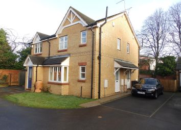 Thumbnail 1 bed property to rent in Sails Drive, York