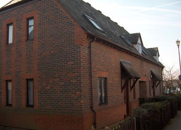 Thumbnail 1 bed maisonette to rent in Rushleydale, Chelmsford