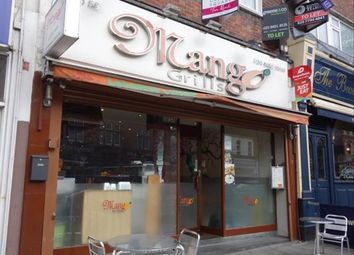 Thumbnail Leisure/hospitality for sale in Authentic Lebanese Restaurant NW2, Cricklewood, London