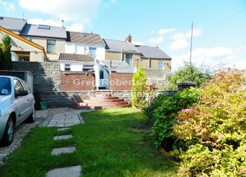 Thumbnail 2 bed terraced house for sale in Glandovey Terrace, Tredegar
