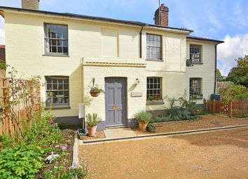 Thumbnail 3 bed detached house for sale in Snowdenham Lane, Bramley, Guildford