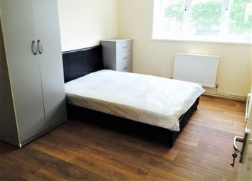 Thumbnail Room to rent in Christian Street, London