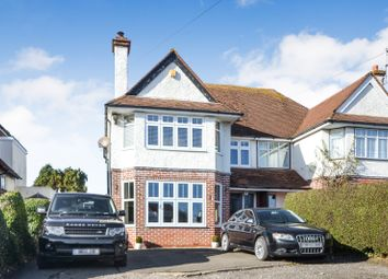 Thumbnail 4 bed property for sale in Eastbourne Road, Willingdon
