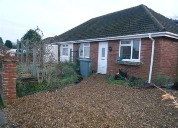 Thumbnail 4 bed property for sale in Bracey Avenue, Sprowston, Norwich