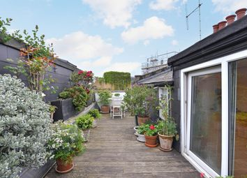 Thumbnail 3 bed flat for sale in Royal College Street, Camden Town