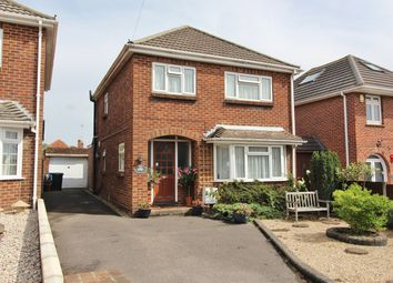 Thumbnail 3 bed link-detached house for sale in Darbys Lane, Oakdale, Poole