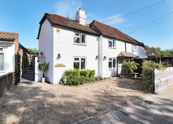 Thumbnail 3 bed semi-detached house for sale in Horsham Road, Pease Pottage, West Sussex