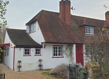 Thumbnail 3 bed semi-detached house to rent in Butchers Lane, White Waltham, Maidenhead