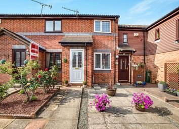 Thumbnail 2 bed terraced house for sale in Woodfall Drive, Crayford, Dartford