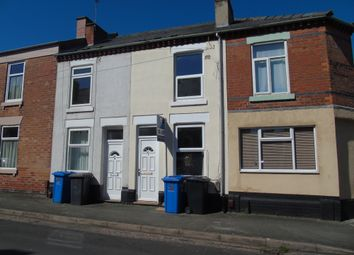 2 bed terraced house to rent in Crosby Street, Derby, Derbyshire DE22