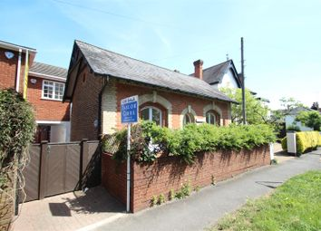 Thumbnail 4 bed property for sale in Totteridge Village, Totteridge