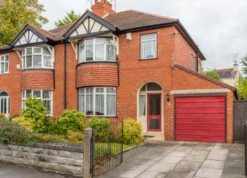 Thumbnail 3 bed semi-detached house for sale in Tailors Lane, Maghull, Merseyside