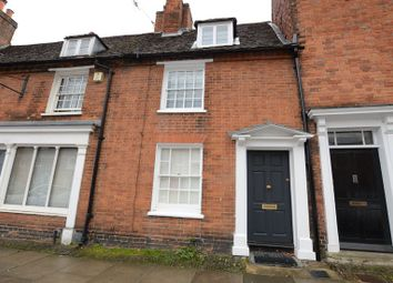 Thumbnail 2 bed terraced house to rent in Castle Street, Farnham