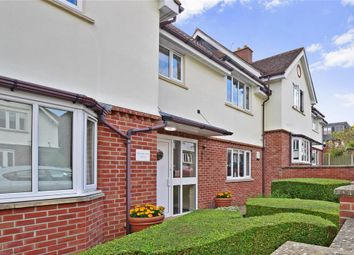 Thumbnail 2 bed flat for sale in Myrtle Road, Dorking, Surrey