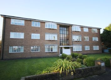 Thumbnail 2 bed flat for sale in Henley Drive, Hesketh Park, Southport