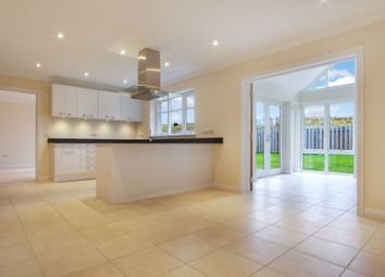 Thumbnail 5 bed detached house for sale in Cottonhillock, Methlick, Ellon