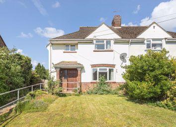 Thumbnail 3 bedroom semi-detached house for sale in Abingdon Road, Drayton, Abingdon