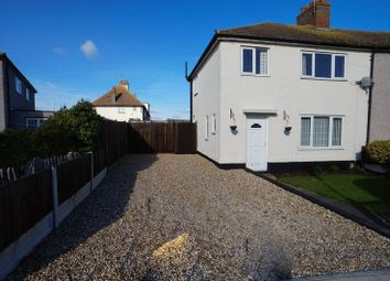 Thumbnail 3 bedroom semi-detached house to rent in Lawrence Gardens, Tilbury
